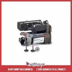 Citroen Grand/Picasso C4 Air Suspension Compressor