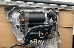 Citroen Grand/Picasso C4 Air Suspension Compressor Code9801906980,2006-2013