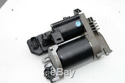 Citroen Grand/Picasso C4 Air Suspension Compressor PUMP 9801906980 2006-2013
