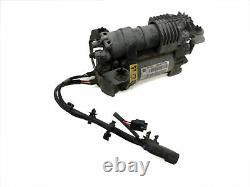 Compressor for Air suspension Air Suspension Jeep Grand Cherokee WK2 10-13