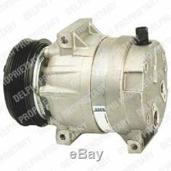 DELPHI Compressor, air conditioning TSP0155138