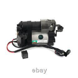 For Jeep Grand Cherokee 2011-2020 Arnott Air Suspension Compressor