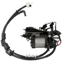 For Jeep Grand Cherokee & Dodge Ram 1500 Air Suspension Compressor DAC