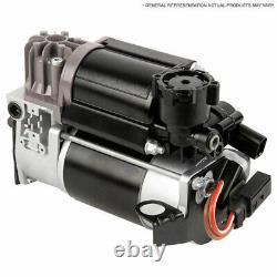 For Jeep Grand Cherokee & Ram 1500 Air Suspension Compressor