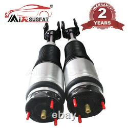 For Jeep Grand Cherokee Wk Front Pair Air Suspension Shock Strut 68029903ae New