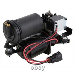 For Lincoln Town Car Mercury Grand Marquis Ford Air Suspension Compressor CSW