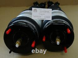 Front Air Suspension Assembly Set Jeep Grand Cherokee WK 2011+ 68059904 68059905