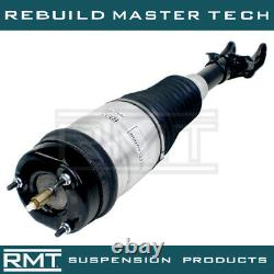 Front Right OE Air Suspension Shock Strut Bag Jeep Overland 11-15 Quadra Lift