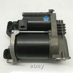 GENUINE Citroen C4 Grand Picasso air suspension pump 982022980