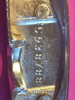 Guide Traffic Light Viewer Vintage Original Chevy GM Accessory Sunvisor Fulton $