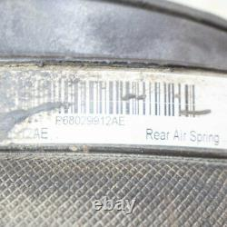 JEEP GRAND CHEROKEE WK2 3.0 CRD Rear Left Air Suspension Bag 68029912AE 140kw