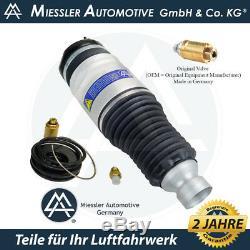 JEEP Grand Cherokee WK2 Luftfeder Luftfederung 68059904