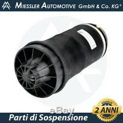 JEEP Grand Cherokee WK2 Molla pneumatica posteriore 68029912AE paio
