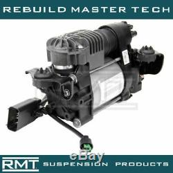 Jeep Grand Cherokee 2011-2016 OEM NEW CONTINENTAL Air Suspension Compressor Pump