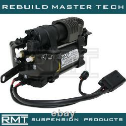 Jeep Grand Cherokee 2011-2017 OE REBUILT Air Suspension Compressor Pump 68232648