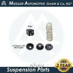 Jeep Grand Cherokee MK IV WK2 NEW Air Suspension Compressor & Relay 68204387AA