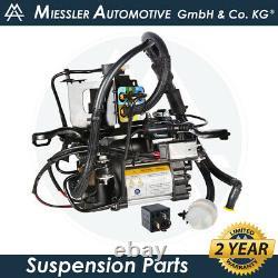 Jeep Grand Cherokee MKIV Air Suspension Compressor, Solenoid & Relay 68204730