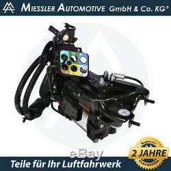 Jeep Grand Cherokee WK/WK2 2011-2020 Kompressor Einheit Luftfederung 68204730AH