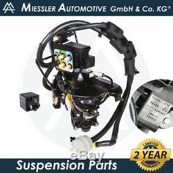 Jeep Grand Cherokee WK2 Air Suspension Compressor, Solenoid & Relay 68204730