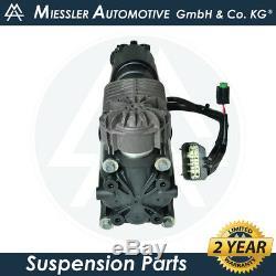 Jeep Grand Cherokee WK2 OEM REBUILD Air Suspension Compressor & Relay 68204387AA