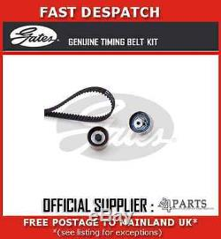 K02t265 2189 Gates Timing Belt Kit For Chrysler (usa) Sebring 2.4 2001-2007