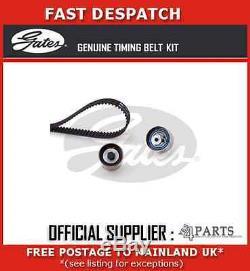 K02t265 2195 Gates Timing Belt Kit For Chrysler (usa) Stratus 2.4 1995-2000
