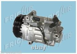 Klimakompressor Renault Fluence, Laguna Coupe, Laguna III, Grandtour, 8200720780