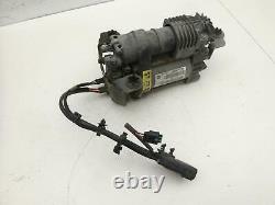 Kompressor für Luftfahrwerk Luftfederung Jeep Grand Cherokee WK2 10-13