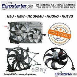 Lüfter Kühlerlüfter Motor NEU 52079528AB JEEP GRAND CHEROKEE 4.0L/4.7L 99