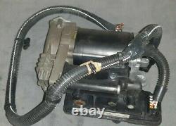 Luftkompressor Federung Niveauregulierung 9682022980 Citroen C4 Grand Picasso