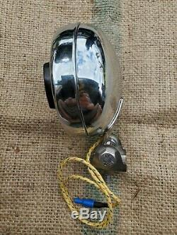 NOS STOP Lens Accessory Light Lamp 39 42 46 48 Chevy