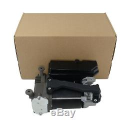 New Air Suspension Compressor Pump for Citroën Grand C4 Picasso 4154048300 06-13