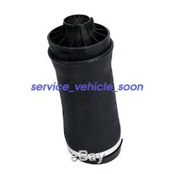 New Pair Rear Left&Right Air Suspension Spring Fit For Jeep Grand Cherokee