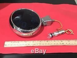 OKAY PASS Teleoptic Sparton PM Co 400 Light Lamp Vintage GM Accessory 39 41 Chev