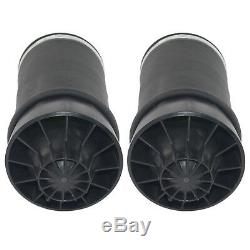 Paar Hinten Luftfeder Luftfederung Für JEEP Grand Cherokee WK2 68029911AB