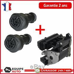 Pompe à Air 2 Suspensions Pneumatique C4 Grand Picasso 9682022980 5277. E5