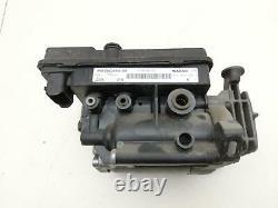 Pompe pneumatique Suspension Compresseur d'air pour C4 Grand 06-10