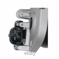 Pump A Air For Suspension Pneumatic C4 Grand Picasso I Ua = 9801906980
