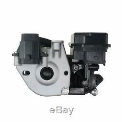 Pump Air 2 Suspensions Pneumatic C4 Grand Picasso 9682022980 5277. E5