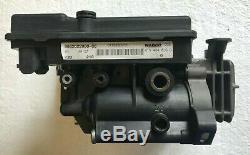 Reconditioned Citroen C4 Grand Picasso Wabco Air Suspension Compressor Pump