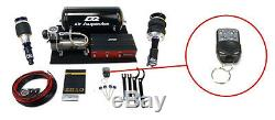 VW Golf 4 Air Suspension D2 deluxe MK4 (1999-2005) (2WD) 50