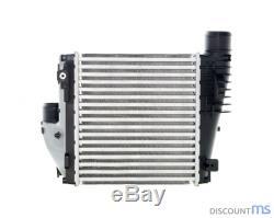 Valeo Aluminium Ladeluftkühler Für Citroen Ds Peugeot 13