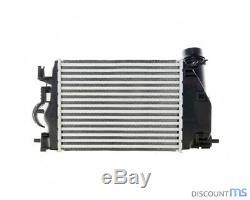 Valeo Aluminium Ladeluftkühler Für Nissan Renault 144614ea1a 144614ea1b 144614ea