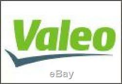 Valeo Ladeluftkühler Llk Turbokühler Kühler 818293