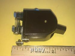 Vintage Ark-les Delco FOG LITE Switch Chev GM Accessory 47 48 49 50 52 53 Guide