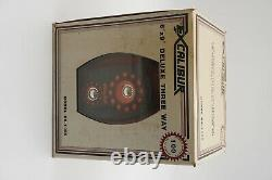Vintage EXCALIBUR Deluxe 3 Way Air Suspension Stereo Speaker Kit EX-1065 NEW