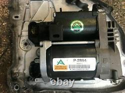 WABCO 415403003 06-2013 Citroën Grand C4 Picasso Air Suspension Compressor Pump