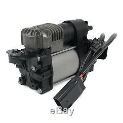WK2 Air Suspension Compressor Pump For 2011-2016 Jeep Grand Cherokee 68204730AB
