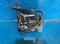 06-13 Citroen C4 Grand Picasso Pompe À Compresseur De Suspension D'air Wabco 9682022980