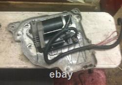 06-13 Citroen C4 Grand Picasso Pompe À Compresseur De Suspension D'air Wabco 9801906980